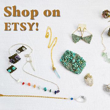Shop on ETSY!